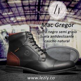 McGregor Negra (1)